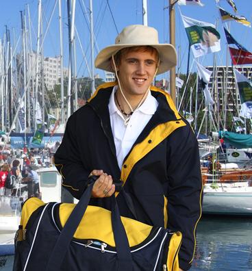 Winning Surf Hats