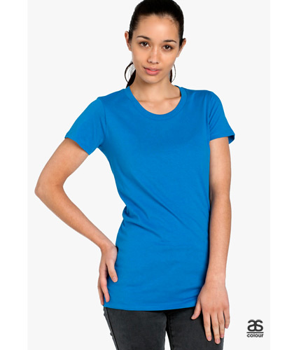 Arctic Blue T-Shirts: Fashion Tees