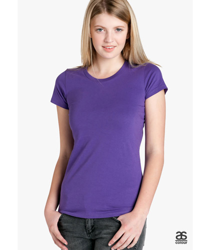 Purple T-Shirts: Purple