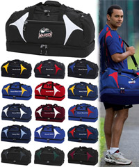 Intensity 63cm Super Sports Bag