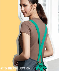 Urban Aprons with Inter Changeable Colour Straps