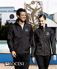 Bocini-Official Soft Shell Jacket