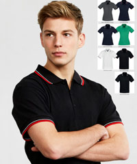 Biz Collection-Cambridge Polo Shirts-9 Colours