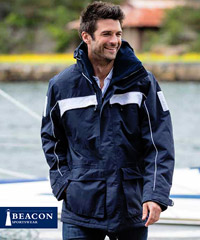 Beacon Waterproof Sailing Jackets