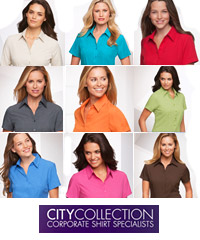 City Collection: EZYLin Shirts