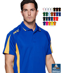 Eureka Sports Polo Shirts