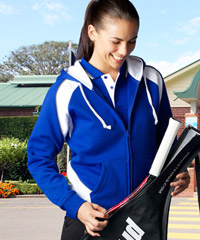 Womens Panorama Team Hoodies-14 Team Colours