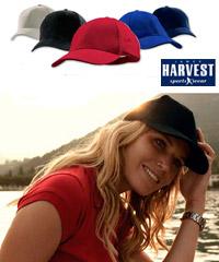 Harvest Sportswear Cap