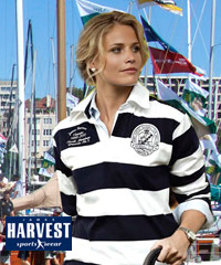 Harvest Sportswear Rugby Shirts Ready to Go!