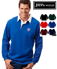 JB's Rugby Tops