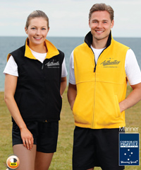 Winning Spirit Mariner Showerproof Vests