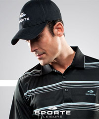 Sporte Leisure Brushed Cotton Cap-TW78