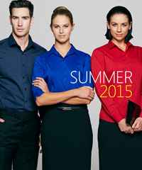 Fantastic New Uniform Shirts-8 Colours
