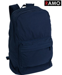 RAMO BackPacks- Lightweight and Soft, Navy Colour