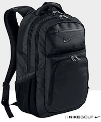 Nike Departure 11 Backpack -Spacious Specialized Storage