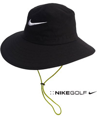 Nike Golf-Wide Brim Sun Hat