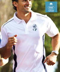 Recommended: Lightweight Player Polo Shirt