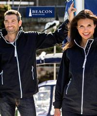 Beacon Sportswear Water Resistant Portland Jackets