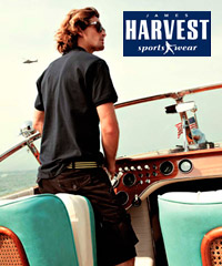 Harvest International: Southside Shorts