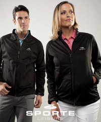 Sporte Leisure Soft Shell Jackets