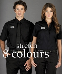 Identitee Stretch Shirts