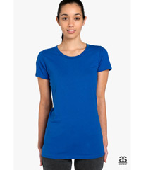 Royal Blue T-Shirts: Royal Blue Fashion Tees