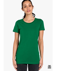 Kelly Green T-Shirts: Fashion Tees