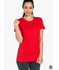 Red T-Shirts: Red Fashion Tees