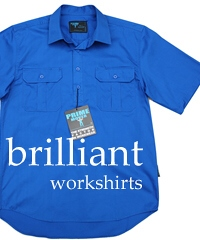 Prime Mover Lightweight Work Shirts